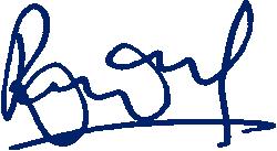 Ravi signature